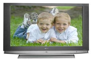 Televisor sony lcd 60 pulgadas hdtv c/control kdf-e60a20