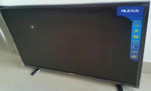 37313f9ce71 Tv 32 led milexus by daewoo 1366×768 full hd vga usb hdmi en Baruta ...