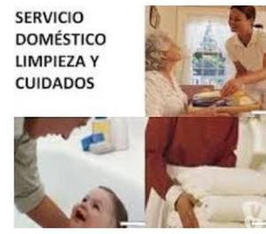 Servicio a su medida agencia domestica empleadas