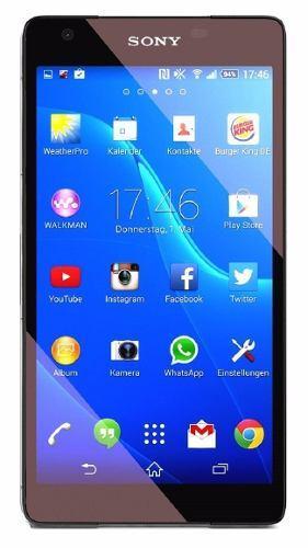 Telefono celular sony xperia z2a d6563 liberado 16gb z2