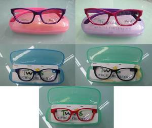 9ca8b331d3 Monturas de lentes flexibles para niños y niñas a la moda en ...