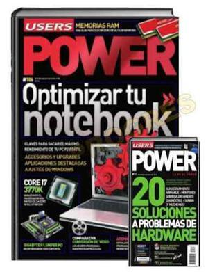 Power users