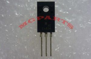 2sc4834 2sc4834m c4834 switching power transistor(8a npn)