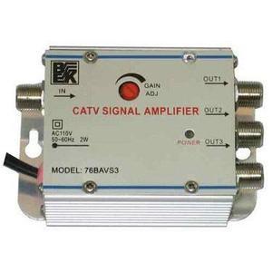 Amplificador se al tv ofertas mayo clasf - Amplificador senal tv ...