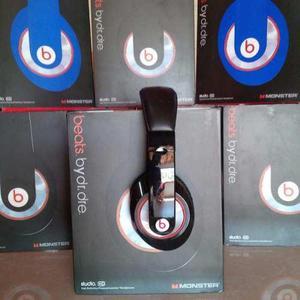 Audifonos beats by dr dre studio hd