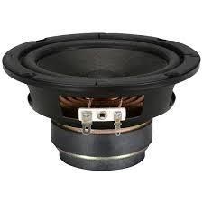 Bajos 5 pulgadas panasonic, equipos de sonido