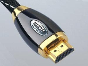 CABLE HDMI 1080 V1.4 3D BLU RAY PS4 PS3 XBOX T MONSTER 3 MTS segunda mano  Libertador-Aragua (Aragua)