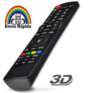 Control remoto tv lg lcd / led. envio rapido