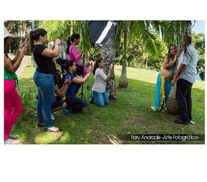 Curso de fotografia profesional inicial en caripe #caripe