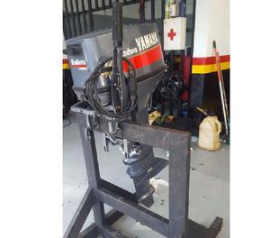 Venta de motor yamaha 40hp 37 articulos usados for Fuera de borda yamaha