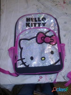Morrales para hello kitty para niñas mportados