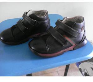 zapatos junior talla 27 usados