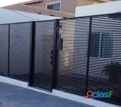 Rejas y puertas 0416 2095564 Herreria