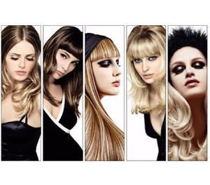 Cursos de peluqueria, barberia y colorimetria