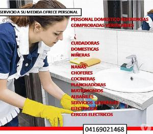 Servicios a su medida agencia domestica del interior