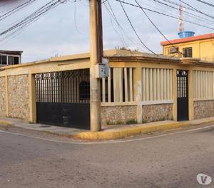 Casa en venta monte claro maracaibo