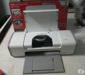 Impresora lexmark z2320