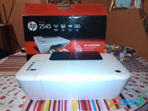 Impresora Multifuncional Hp 2545