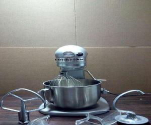 Batidora kitchenaid nueva en caroní, venezuela