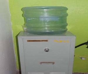 Dispensador o filtro de agua en mérida, venezuela