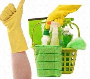 Se afrese personal de mantenimiento y linpieza