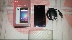 Telefono blu advance 4.0 l2