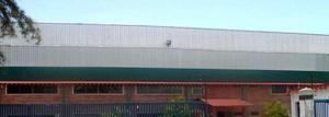 Konkasa srl vende en la zona industrial de santa cruz de