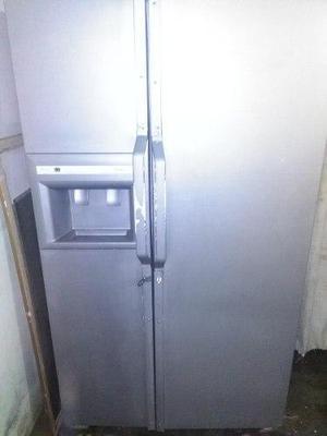 Nevera dos puertas verticales anuncios mayo clasf - Nevera congelador dos puertas ...