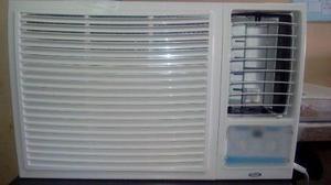 Aire acondicionado de ventana 12000 btu doral nuevo