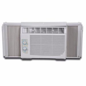 Aire acondicionado de ventana glux 5 mil btu nuevo (oferta)