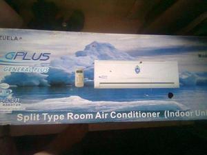 Aire acondicionado gplus 12.000 btu nuevos