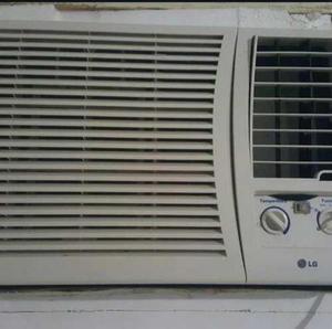 Aire acondicionado lg 12000 btu