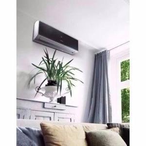 Aire acondicionado split bm 18000 btu consola decorativa