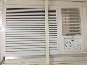 Aire acondicionado ventana gplus 14000 btu