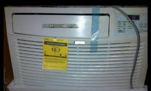 Aire de ventana 15 mil btu 110vlt..