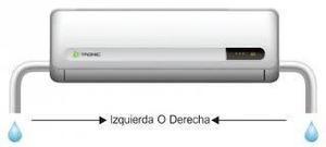 Aires acondicionados innovair 12000 btu