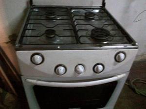 Cocina 4 hornillas gas clasf for Cocina 02 hornillas