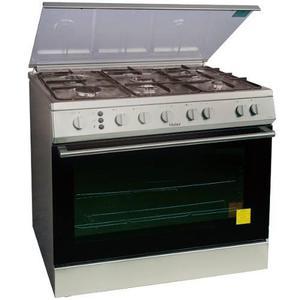 cocina 6 hornillas gas clasf