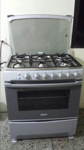 Cocina electrolux clasf for Cocina 02 hornillas