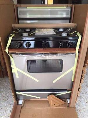Cocina general electric a gas nueva
