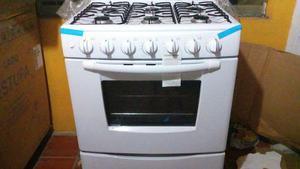 Cocina mabe 6 hornillas clasf for Cocina 02 hornillas