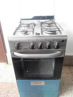Cocina premium gas clasf for Cocina 02 hornillas