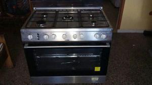 Cocina usada clasf for Cocina 02 hornillas