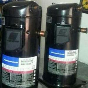 Compresor de aires 5 toneladas trifasico garantía por 7 dia