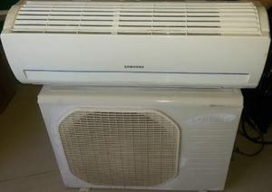 En venta aire acondicionado split de 18btu con unidad