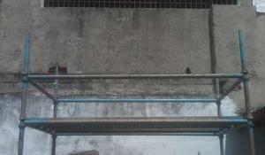 Venta de andamio cup lock en puerto cabello, venezuela