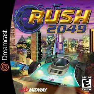 Juegos Sega Dreamcast En San Joaquin Ofertas Enero Clasf Juegos