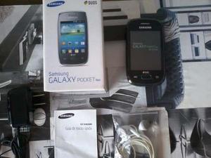 Samsung galaxy pocket neo duos liberado tiene de dos chips