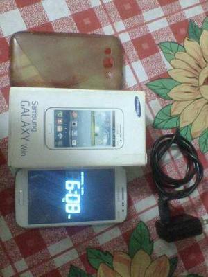 Samsung galaxy win duos gt-i8552.. oferta! en 100 para ya!!