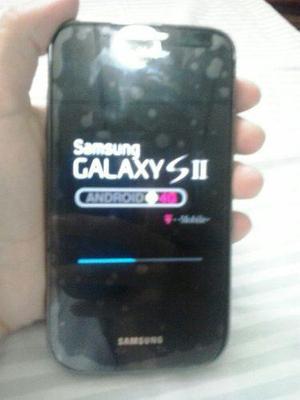 Samsung s2 t989, para reparar o repuesto